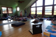 Gorge Yoga Retreat 20