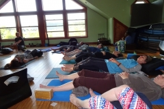 Gorge Yoga Retreat 21