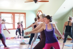 Gorge Yoga Retreat 31