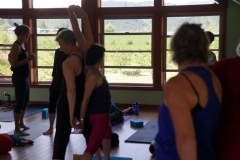 Gorge Yoga Retreat 33