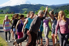 Gorge Yoga Retreat 39