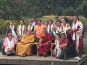 Khenpo Karten Rinpoche