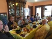 Monks meals