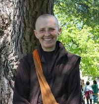 Bhikshuni Lhundup Chodon