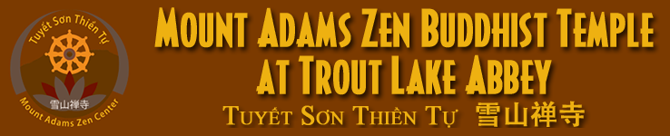 Mount Adams Zen Center Logo
